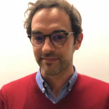 [Rencontre] Antonio Grigolini, directeur numérique des chaînes et des programmes à France Télévisions