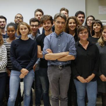 Bruno Patino, directeur éditorial d'Arte : « L'objectif des programmes d'Arte est d'avoir un impact sur la vie du téléspectateur »
