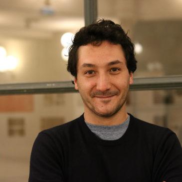 [Rencontre] Antoine Cayrol, cofondateur et coproducteur chez Atlas V