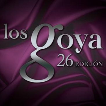 Cinéma, Espagne, Premios Goya !
