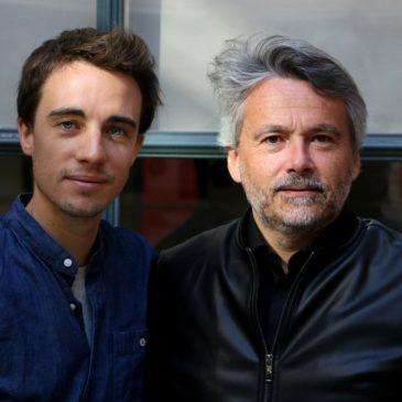 [Rencontre] Cyril Hauguel, producteur artistique en Ciné et TV