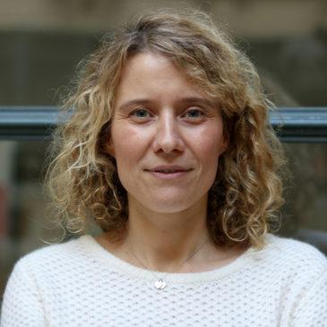 [Rencontre] Anne Viau, directrice artistique de la fiction française du groupe TF1