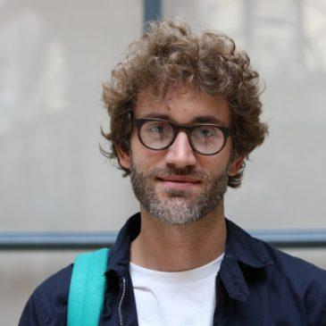[Rencontre] Simon Rey, agent artistique chez Film Talents